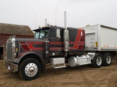 1978 freightliner - Google Search