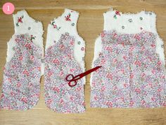 Baby Sewing Projects, Sewing For Kids, Coin Couture, Girls Dresses, Summer Dresses, Diy Clothes, Floral Tops, Fabric, Women