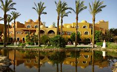 The Grand Makadi 5* - Red Sea Hotels Makadi Bay, Egypt