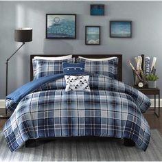 Shop for Intelligent Design Dexter 5-piece Comforter Set. Get free delivery at Overstock.com - Your Online Kids'