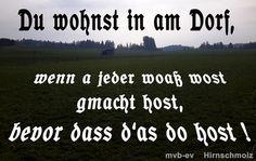 Wenn a jeder woass, wannst hoam kemma bist - http://www.mvb-ev.de/allgemein/wenn-a-jeder-woass-wannst-hoam-kemma-bist/