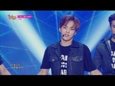 [HOT] EXO - CALL ME BABY, 엑소 - 콜 미 베이비, Show Music core 20150411 - YouTube