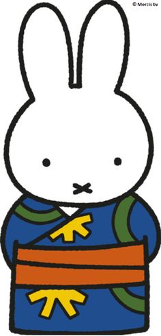 Miffy attempts to defy cultural stereotypes.