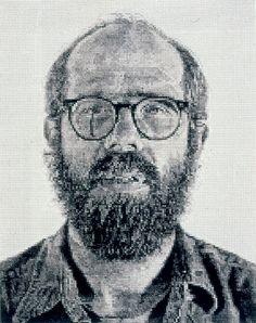"""http://www.meiselgallery.com/lkmg/artistNEW/works/detail.php?wid=535&aid=9  """"Self Portrait"""" 1977,  etching/paper,  44 x 35"""""""