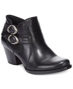 Bare Traps Rilee Booties