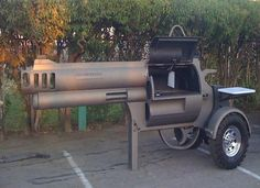All American Grill 2nd Amendment Style