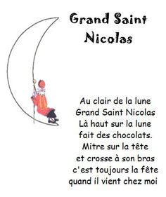 Saint Nicolas                                                                                                                                                                                 Plus