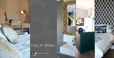 Saint Sernin, Cosy, Oversized Mirror, Brochures, Flyers, Communication, Furniture, Design, Home Decor