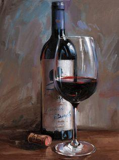 Victor Bauer | Opus One wine