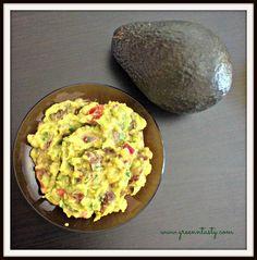 Guacamole | Green n' Tasty