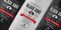 Espresso Republic, Black Goat - Salih Kucukaga, USA