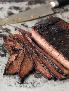 h-o-r-n-g-r-y:Smoked Brisket