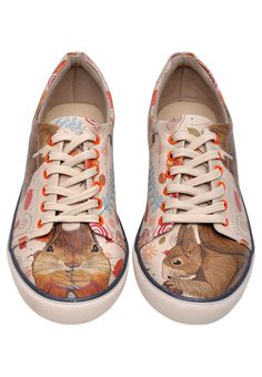Dogo Store - Shoes   Ms. Dogo   Sneakers   Squirrel c377e0a0a9eb