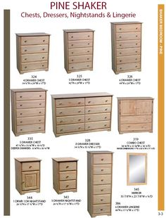 Archbold Fine Furniture Company. All Real Wood American Made Furniture  Finished By The Amish! | Archbold Furniture Co. | Pinterest | Furniture  Companies ...
