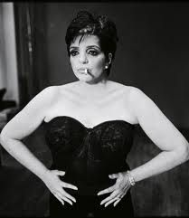 """Liza Minnelli - Living Proof 1/2 as Much is Still Too Much. """"You Should Know Better. Grab Lohan and Fill Her In on Your Way Back to Manhattan. Now Get Outta Here, Your Stinkin Up the Place With Life."""""""