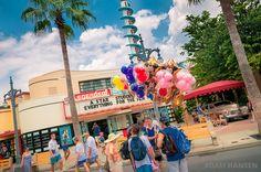 Hollywood Studios Disney Balloons, Hollywood Studios
