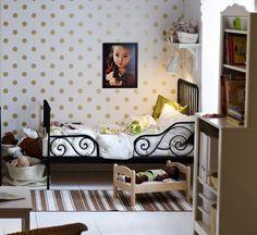 Cameretta Montessoriana: come arredare e organizzare gli spazi