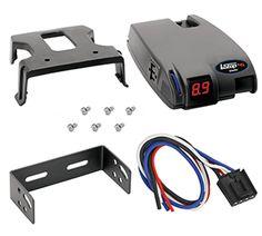 I-Stop™ IQ Brake Control
