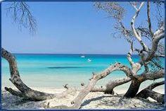 Spiaggia di Santa Giulia - Corsica