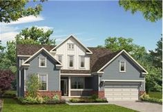Trillium Homes for Sale in Mooresville, NC