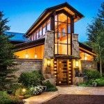 Impeccable Log Home – $8,900,000 | Pricey Pads