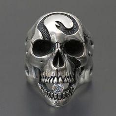 Rakuten: ましらかしら / men / silver ring - Shopping Japanese products from Japan