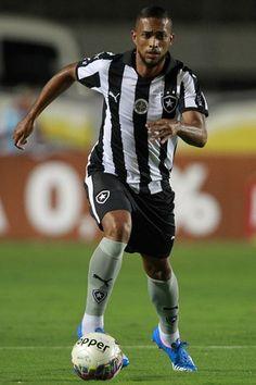 BotafogoDePrimeira: Garçom alvinegro, Luis Ricardo lidera assistências...