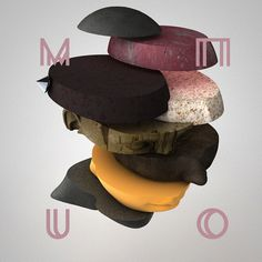 MUTTO Art Direction, Digital Art, Illustration