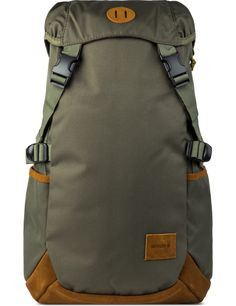 Nixon Olive Trail Backpack