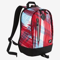 nike boys backpack