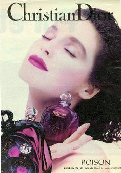 Poison by Christian Dior (1985).