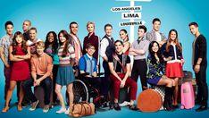 Glee T4: primeiras imagens das novas personagens