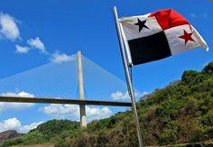 Bienvenido Noviembre, el mes de la Patria en Panamá. #panama #travel #fiestaspatrias