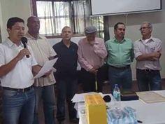 ♠ Personero Municipal de Tuluà,Ruben Dario Benitez,-Reconocimiento-Febre...