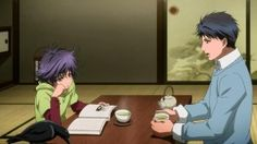 Hakkenden: Touhou Hakken Ibun 2 episode 08