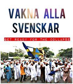 Hej Då Sverige – Den öppna stölden av ett helt land