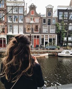Get lost in Amsterdam