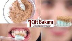 Adaçayı ile diş beyazlatma