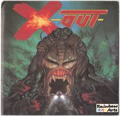 X-Out (C64)