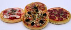 15 Scrumptious Miniature Food Sculptures