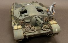 Model Tanks, Defence Force, Panzer, Scale Models, Military Vehicles, Wwii, Tractors, Guns, Tanks
