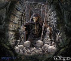 * Grim Reaper *