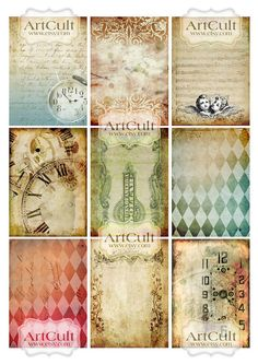 groovy backgrounds....