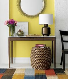http://www.crateandbarrel.com/photo-gallery-make-an-entry--like the yellow color