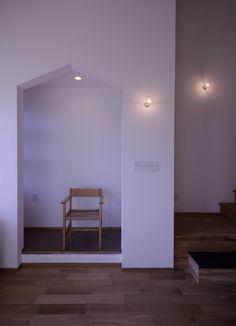 本巣のいえ (小部屋) Mirror, Projects, Room, Furniture, Home Decor, Yahoo, Image, Log Projects, Bedroom