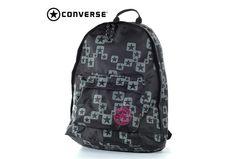 Converse Black Unisex Backpack Book Bag Sale $128.60  $60.00 Save: 53% off Converse Bag, Bag Sale, Backpacks, Unisex, Book, Fashion, Moda, Fashion Styles, Women's Backpack
