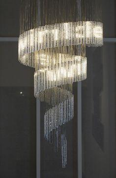 Digital Crystal: Swarovski at the Design Museum
