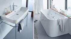 Duravit durastyle rectangular one piece toilet 2157010005 white