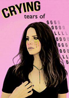 """like lemonade""  Lana Del Rey #LDR #Ultraviolence"