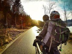 Autopista hacia el #selfie!! #gopro #moto #sobreruedas #sobremimoto #viajarenmoto #alquilargopro